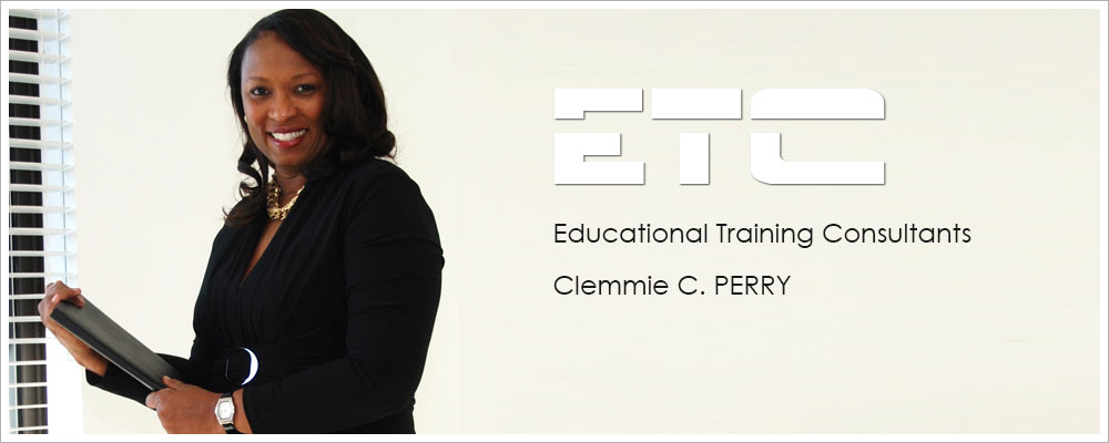 ETC. Educational Training Consultants